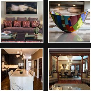 Nan Ruvel Interior Design A ASID 1214 W Oakdale Avenue Chicago Illinois 60657